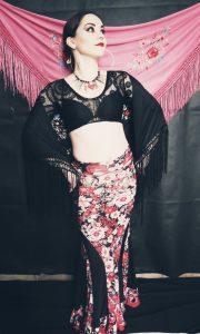 Flamenco Fusion Shedriel