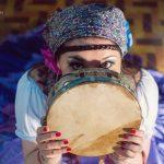 SIS® - Shedriel® Improvisational Style con Pandero