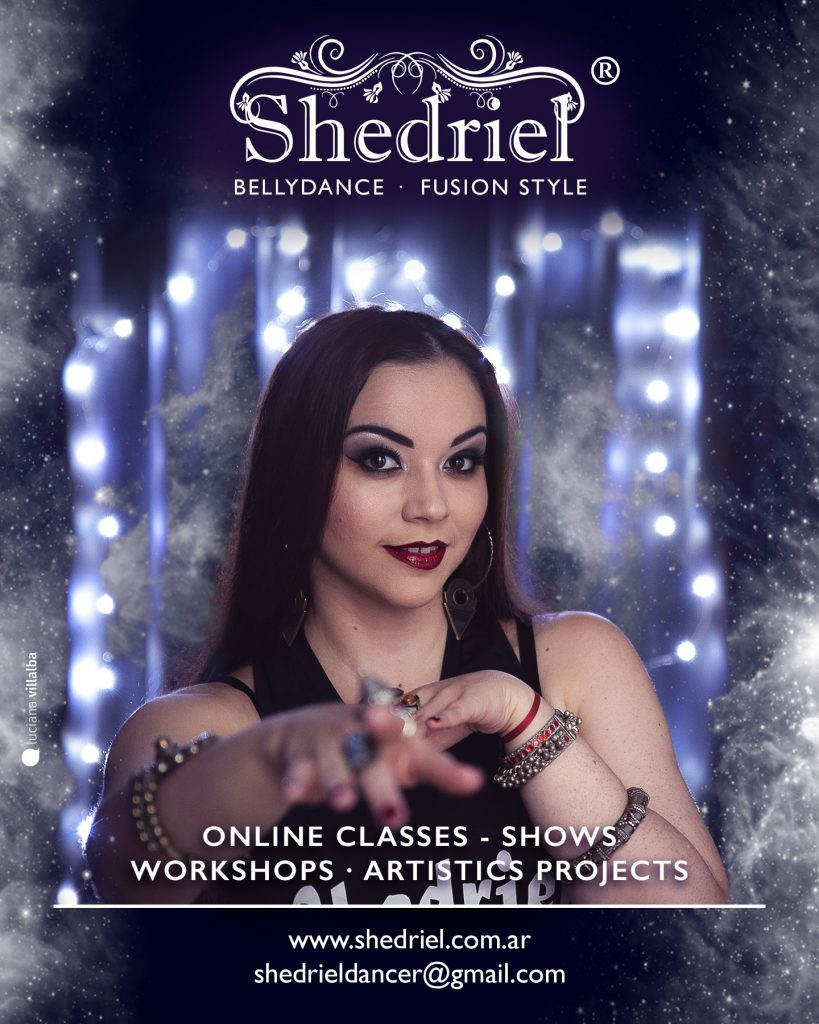 Shedriel Online Classes